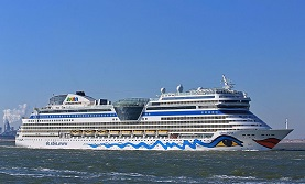 AIDAstella cruise ship jobs