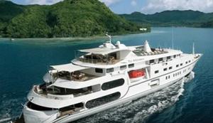 Nomade Yachting Bora Bora-Tia Moana