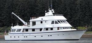 Safari Spirit cruise ship