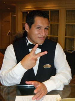 Cruise Ship Bartender Salary Fitbudha Com