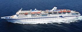 Cruise and Maritime Voyages-MV Magellan ship