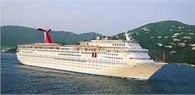 Carnival Cruise Line-Carnival Elation ship
