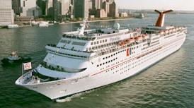 Carnival Cruise Line-Carnival Paradise ship