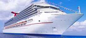 cruise ship Carnival Splendor