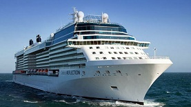 Celebrity Reflection cruise ship