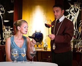 Cruise ship jobs - Celebrity Cruises Cellar Master