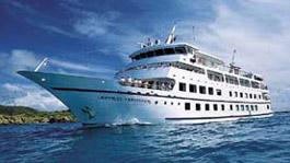 Nantucket Clipper cruise ship