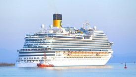 Costa Venezia cruise ship