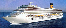 Costa Cruises Jobs-Costa Seerena