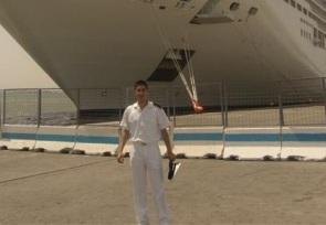 Cruise Ship Jobs - Engine Cadet / Junior Third Engineer