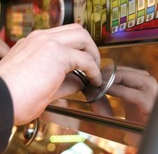 Cruise ship slot technician jobs