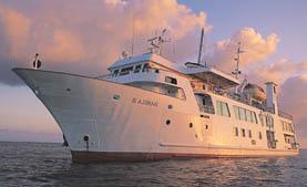isabela 2 cruise ship