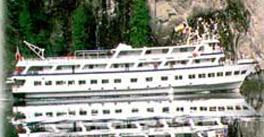 Spirit of Alaska ship