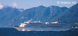 Cruise Ship Jobs-Crystal Symphony ship