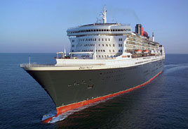 Queen Mary 2 - Cunard Line