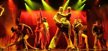 Cruise ship Production Show Dancers jobs