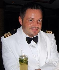 Cruise Ship Jobs First Engineer