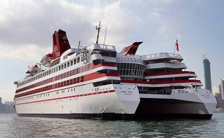 Cruise Ship Jobs Cruise Vessels And Passenger Ships For
