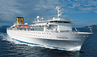 Cruise Ship Jobs Cruise Vessels And Passenger Ships For Sale Or Charter Post Your Ship For