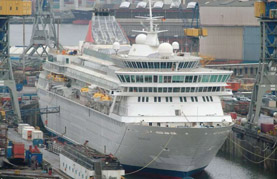 Cruise Ship JobsFred Olsen Cruise Lines - Boudicca cruise ship itinerary