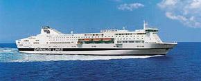 Grimaldi Lines-Excelsior ship