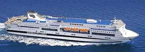Grimaldi Lines-Majestic ship