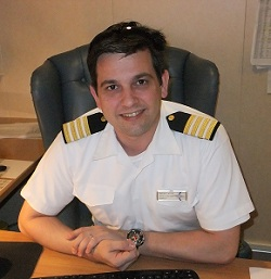 Cruise Ship General Manager - Oceania Cruises