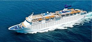 Grand Celebration cruise ship-Bahamas Paradise Cruise Line