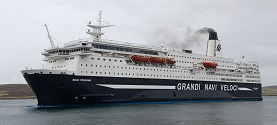 SNAV Toscana ship