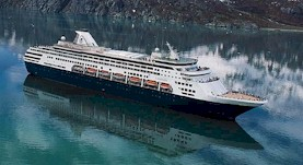 Maasdam cruise ship