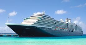 Noordam cruise ship