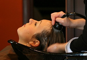 Cruise ship hairdressing jobs
