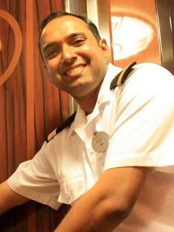 Cruise Ship Assistant Chief Housekeeper Jobs