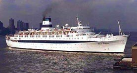 Imperial Majesty Cruises-Regal Empress cruise ship