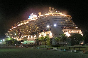 Jewel of the Seas cruise ship - Royal Caribbean