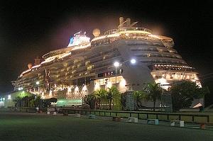 Cruise ship job news - Royal Caribbean's Jewel of the Seas