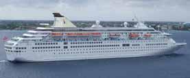 Louis Majesty cruise ship