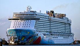 Cruise Ship Jobs Norwegian Cruise Line Ncl