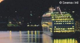 Ocean Village Two cruise ship