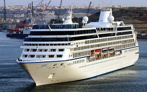 Cruise Ship Jobs Oceania Cruises - Insignia cruise ship