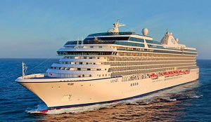 Cruise Ship Jobs - Oceania Cruises