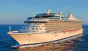 Cruise Ship Jobs Oceania Cruises - Oceana cruise lines