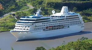 Oceania Cruises Sirena ship