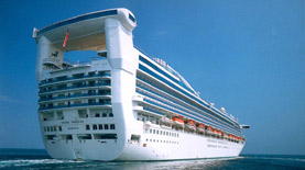 Cruise Ship Jobs Princess Cruises