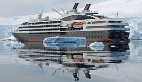 Ponant L Austral ship