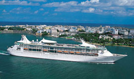 Cruise Ship Jobs - Royal Caribbean Cruises