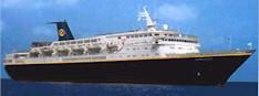 Olympic Countess cruise ship