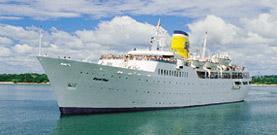 Royal Star cruise ship