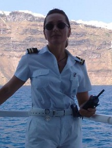 Cruise Ship Security Officer Jobs