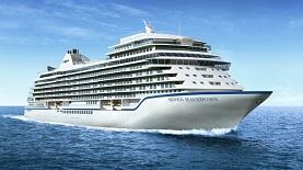 Seven Seas Explorer cruise ship